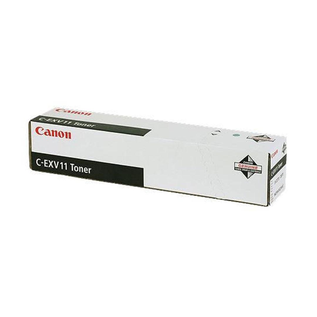 Canon Toner C-EXV 11 Schwarz
